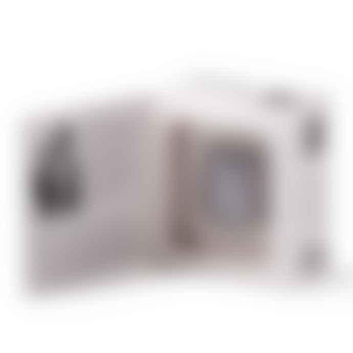 Lexon MINO Pairable Bluetooth Speaker - Black