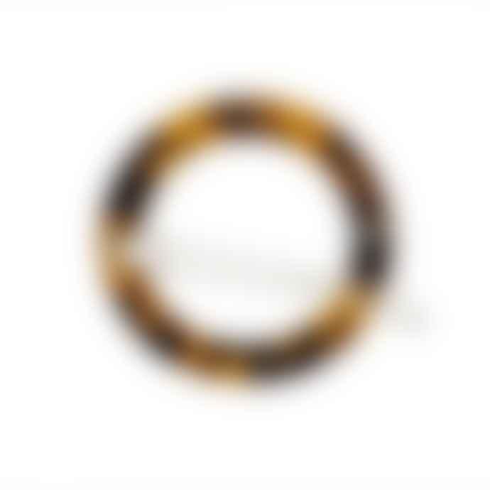 Machete Circle clip - Classic tortoise