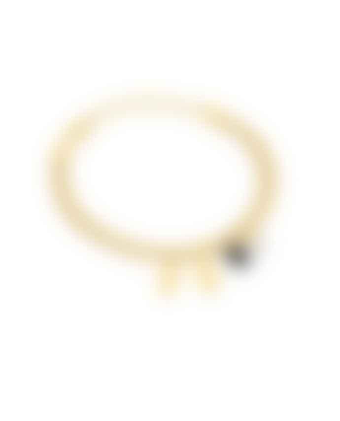 Louise Kragh Baroque Chain Bracelet