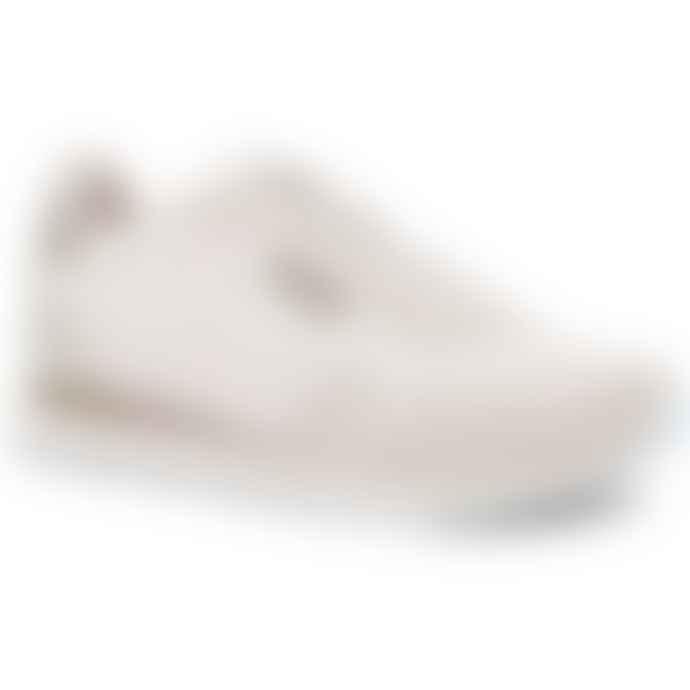 Woden Nora Ii Blush Nude Sneakers