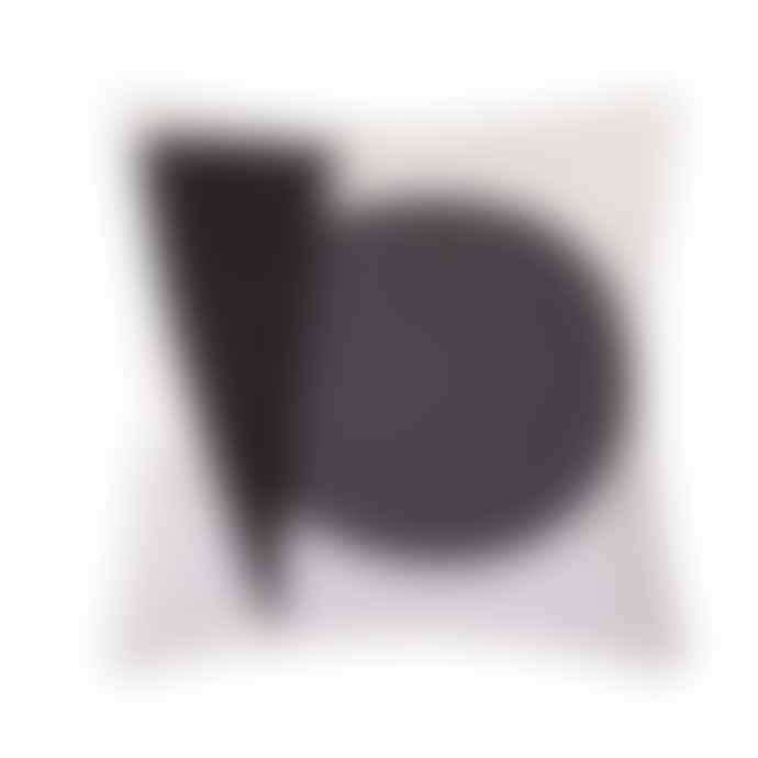 Sophie Home Monochrome Bushwick Cushion