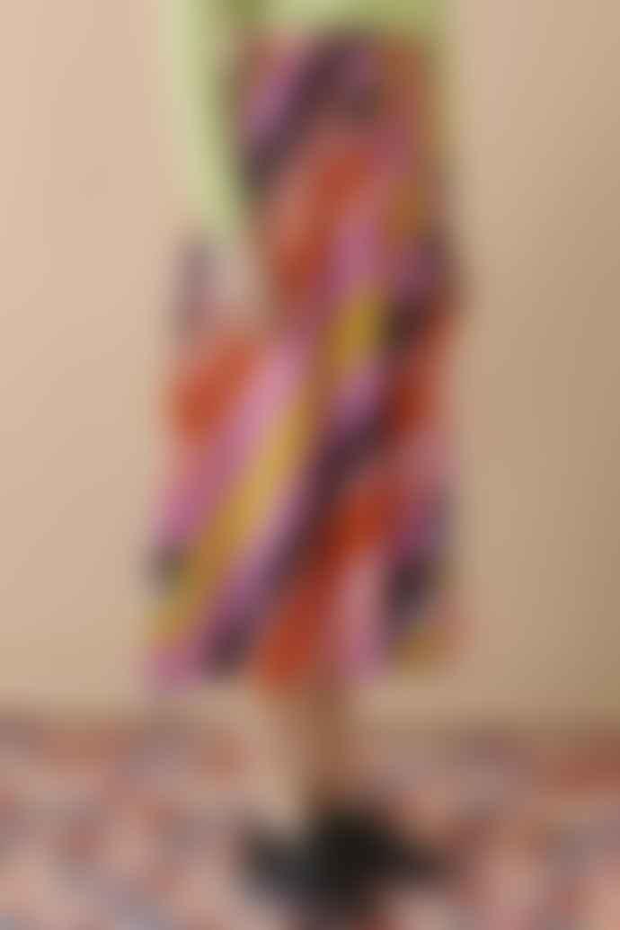 Stine Goya Audrey Parrallels Skirt