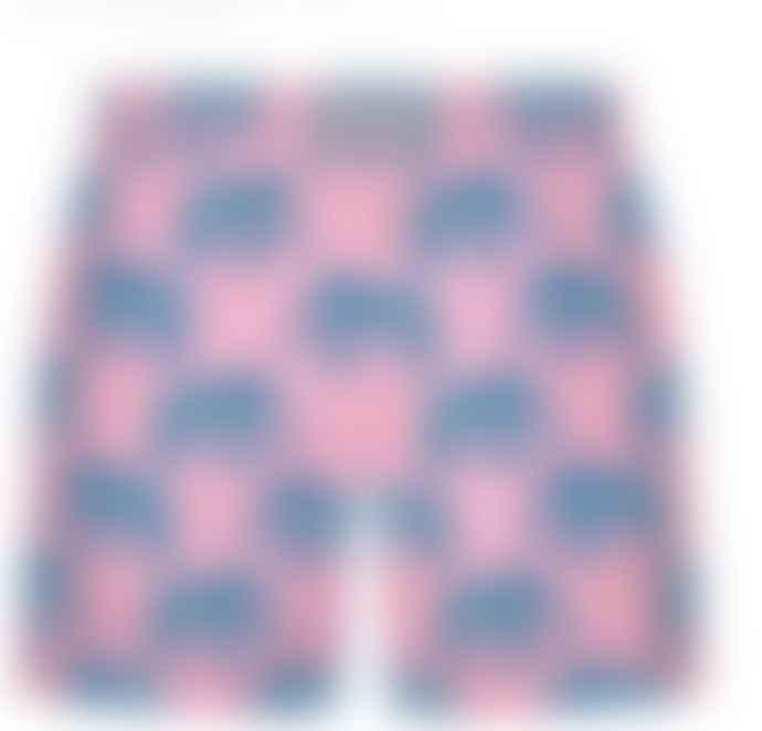 Bluemint Swimshort Pink Jazzy Kandula