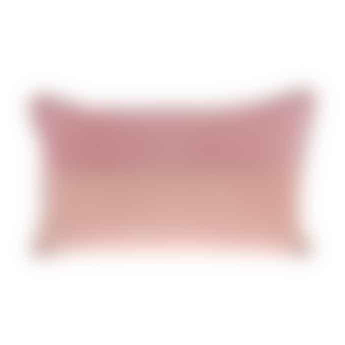 HKliving Double Sided Cushion Stitched Landscape
