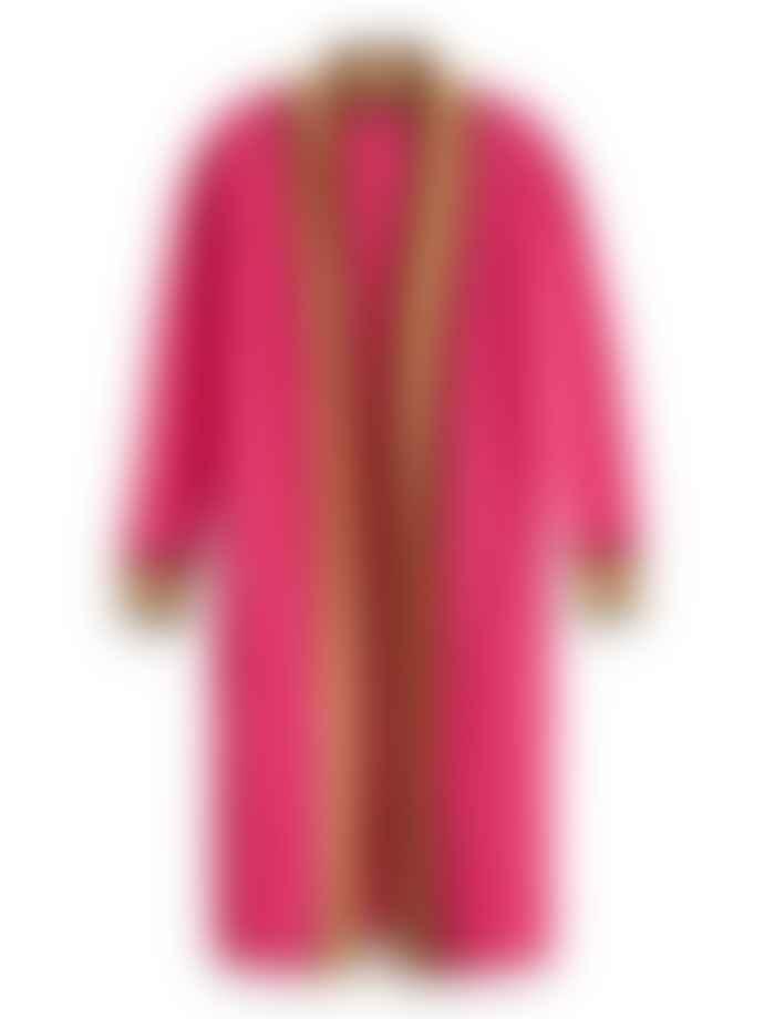 Scotch & Soda Longer Length Knit Pink