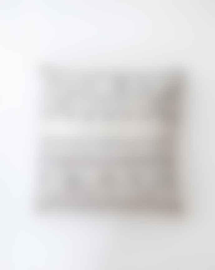 Lorna Ruby Mudcloth Cushion