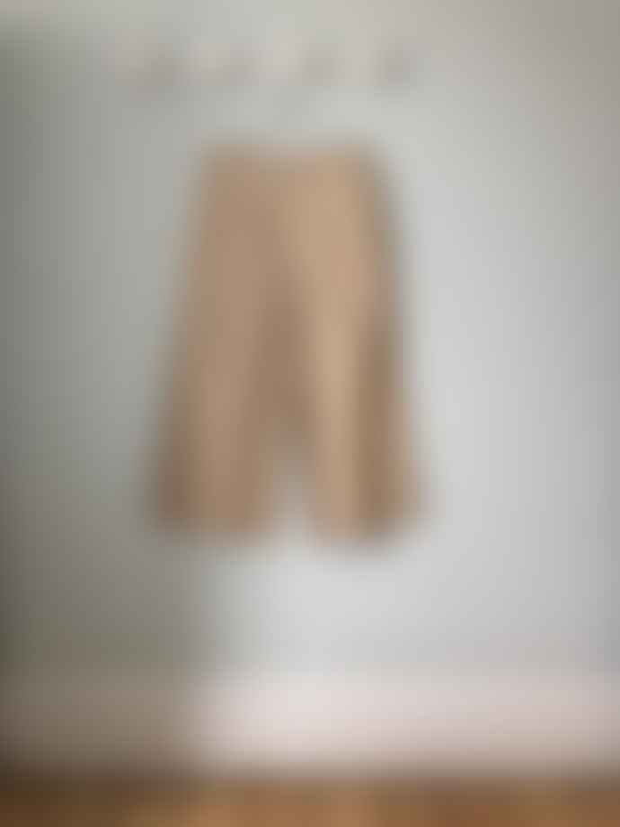 Sula Dredge Washi Cloth Pants