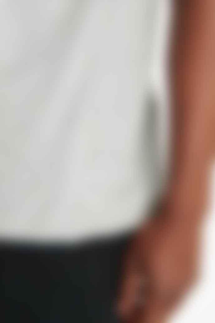 Reigning Champ Ringspun Jersey T Shirt Grey