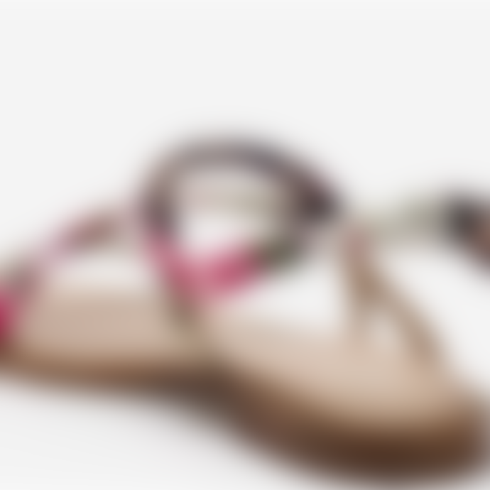 Ash Pattaya Gold Studded Sandal