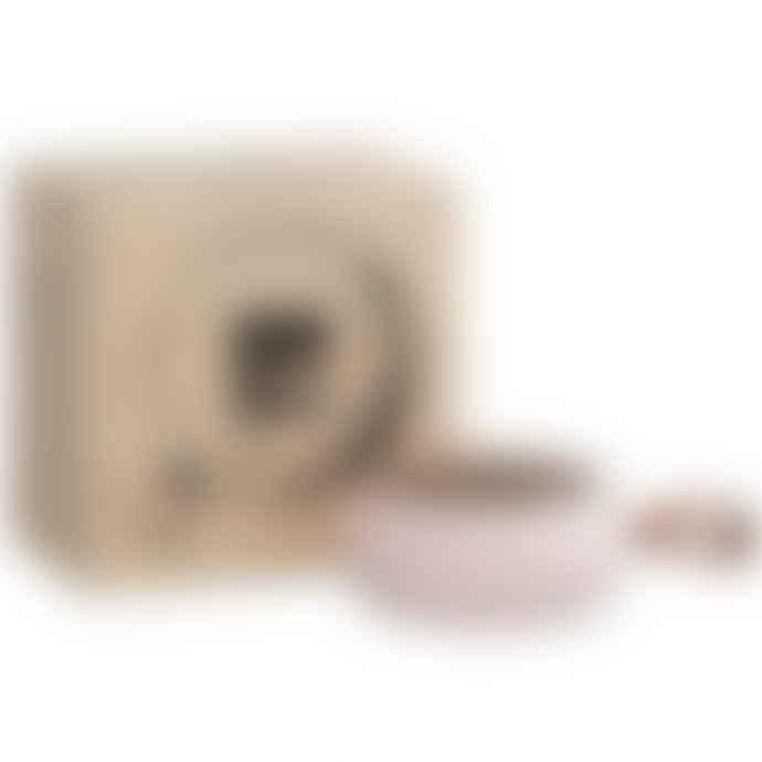 Kreafunk aGo Bluetooth Speaker - Dusty Pink / Rose Gold