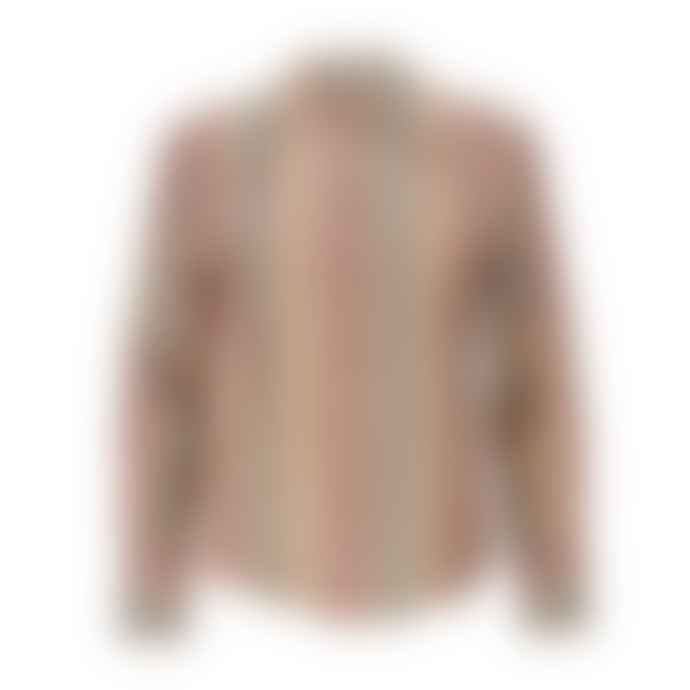 Archie Foal Kari Shirt in Festival Stripe