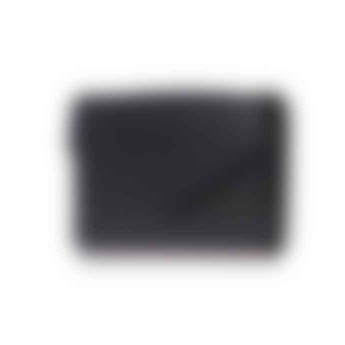 O My Bag  Black Josephine Bag with Chain