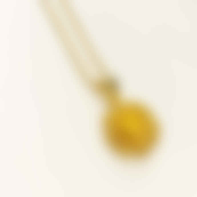 GOLD VERMIEL NECKLACE VP12 G