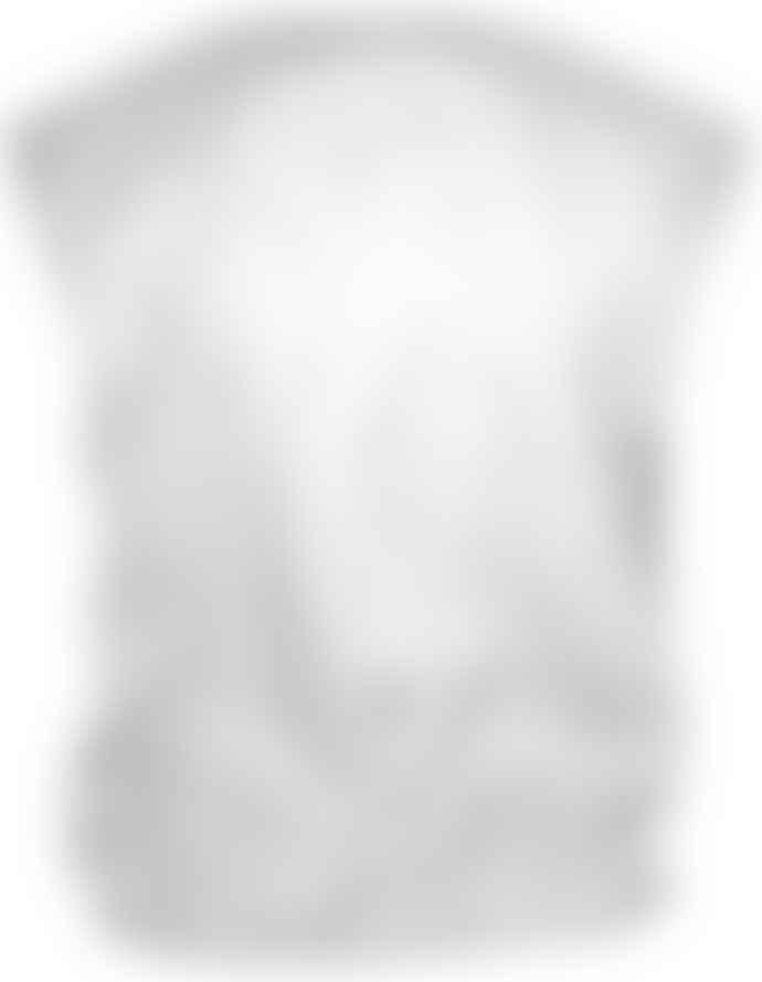 Format LIZZ blouse white pure silk