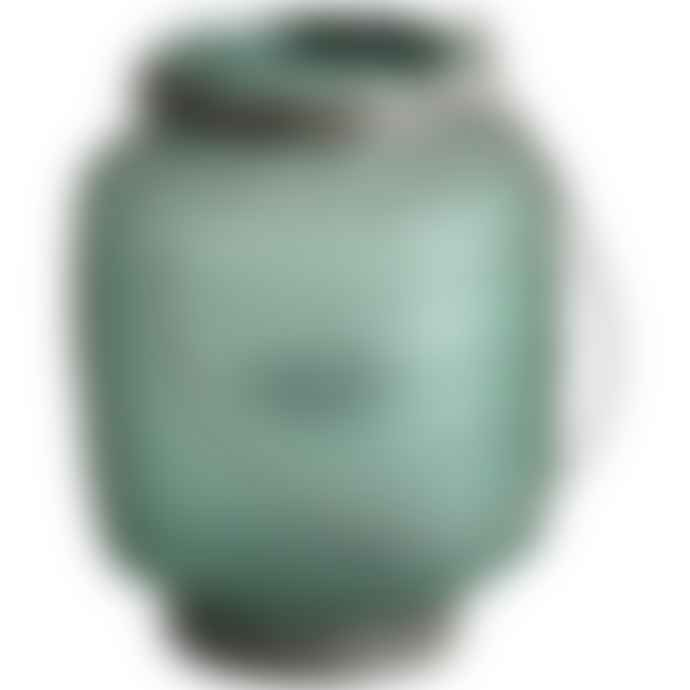 Grand Illusions Jade Honeycomb Lantern - Small