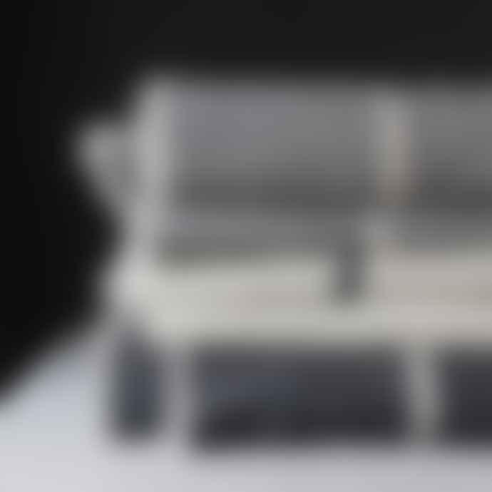 Lapuan Kankurit Tanhu Blanket - Dark Grey
