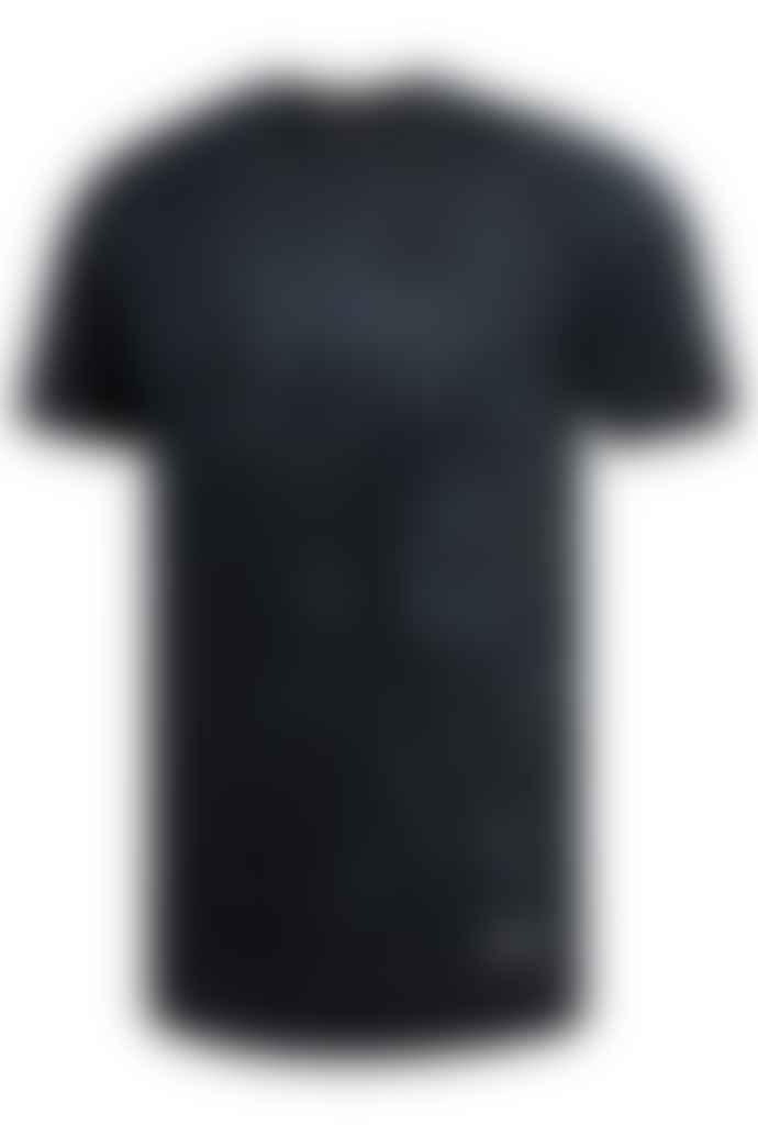 Adidas Free Lift Parley T Shirt Black