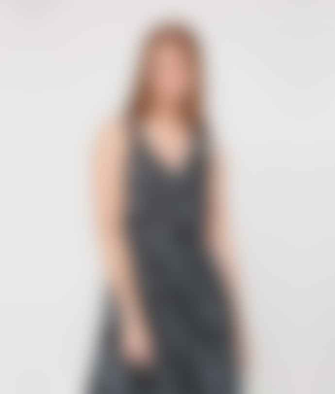 Thinking Mu Phantom Palmeras Angelina Dress