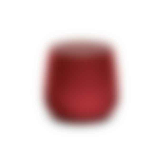 Lexon Glossy Red Mino Speaker