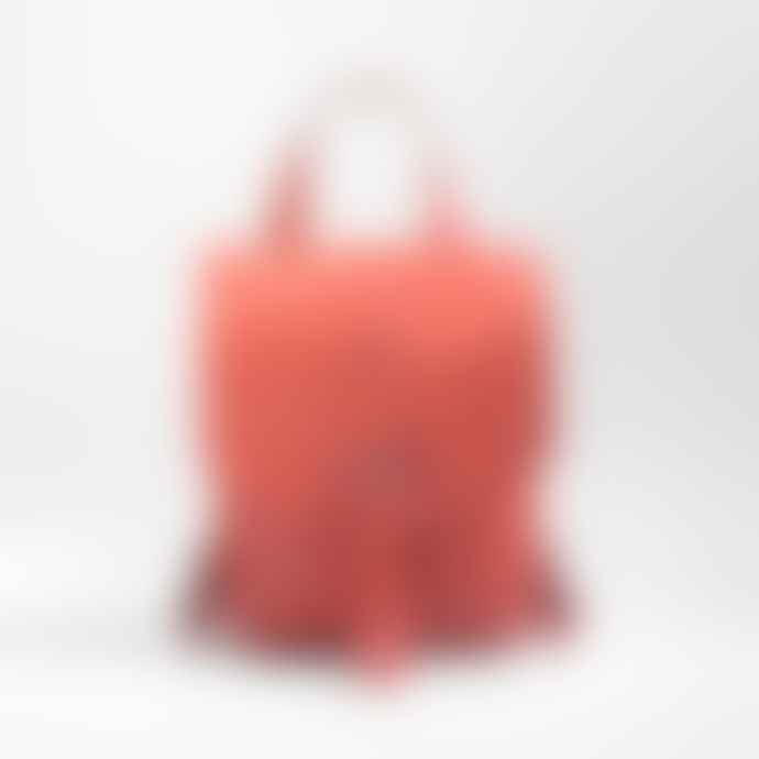 TRES Coral Backpack