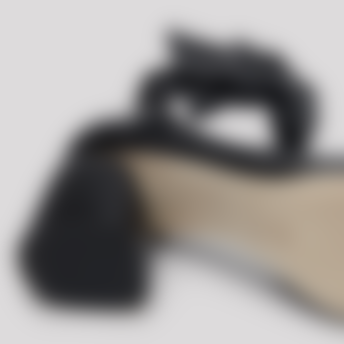 Miista MIREILLE Black Shoes