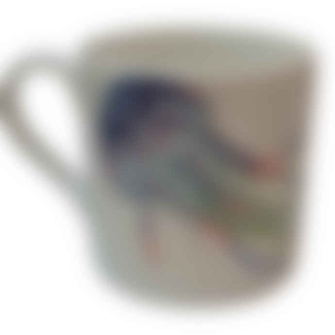 Rolfe & Wills Jellyfish Mug