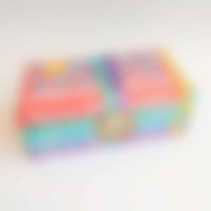 Tony's Chocolonely Rainbow Exclusives Chocolate