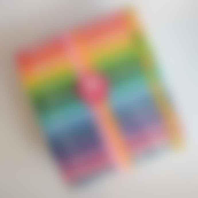 Tony's Chocolonely Rainbow Classic Chocolate Gift Pack