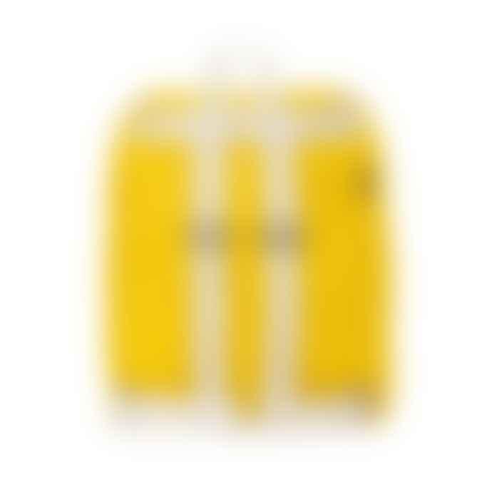 Lefrik Yellow Adults Knapsack