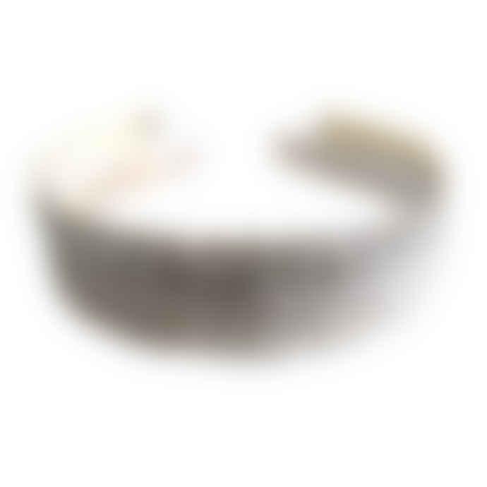 Loola and Goo Handmade Silver Pearl Headband