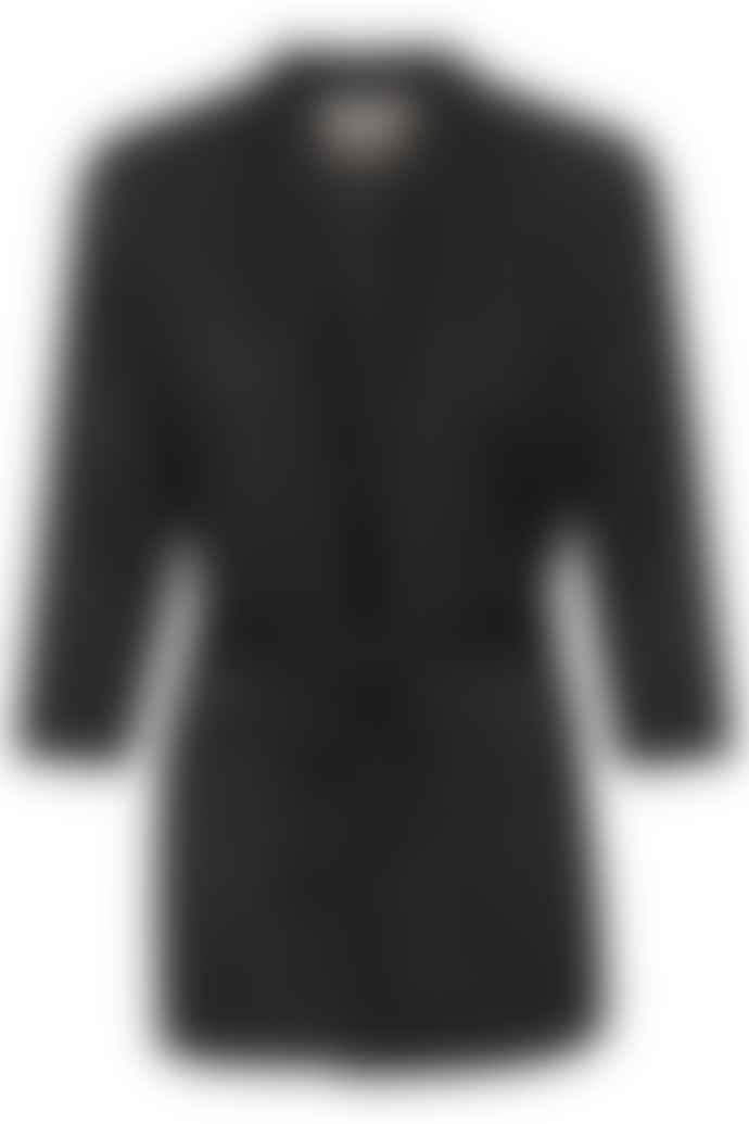 Part Two Rialta Linen Cardigan