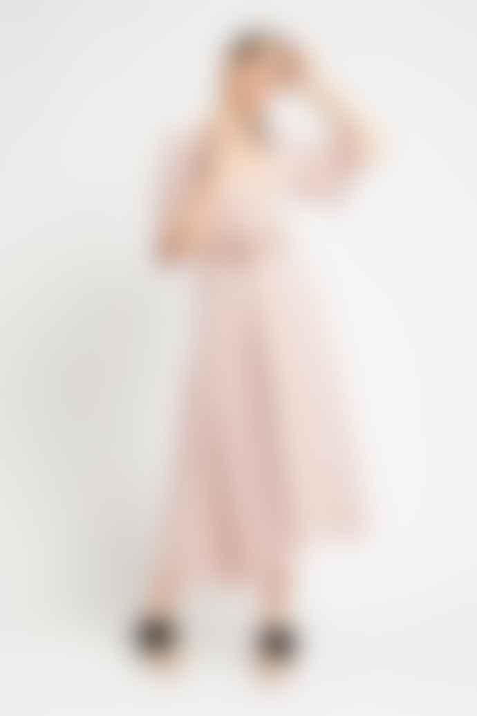 Ottod'Ame  Da 3566 Wrap Dress