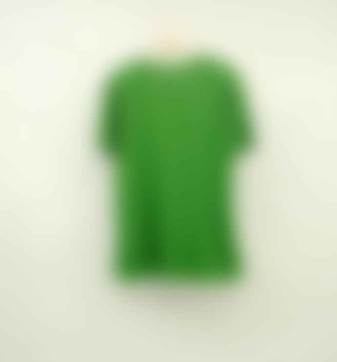 Liebling Malmo Liebling Eko T Shirt Unisex Gron