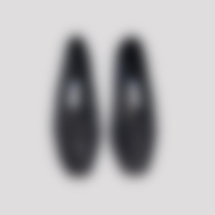 Miista TAISSA Black Heels