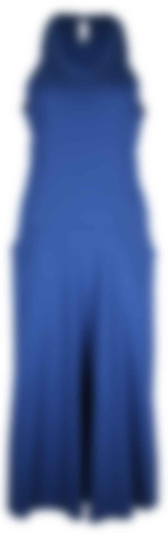 Format JANE Blue Single Dress