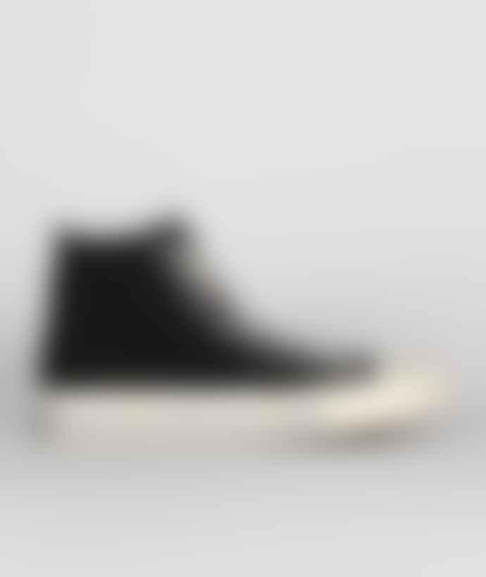 Converse Black CTAS 70 High Top Shoes