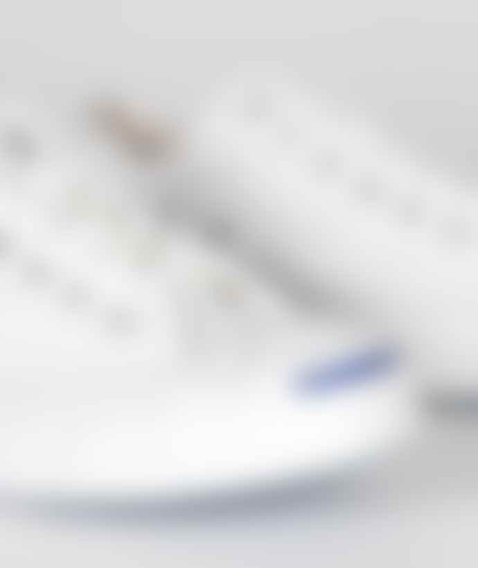 Converse White Canvas Jack Purcell Signature Sneakers