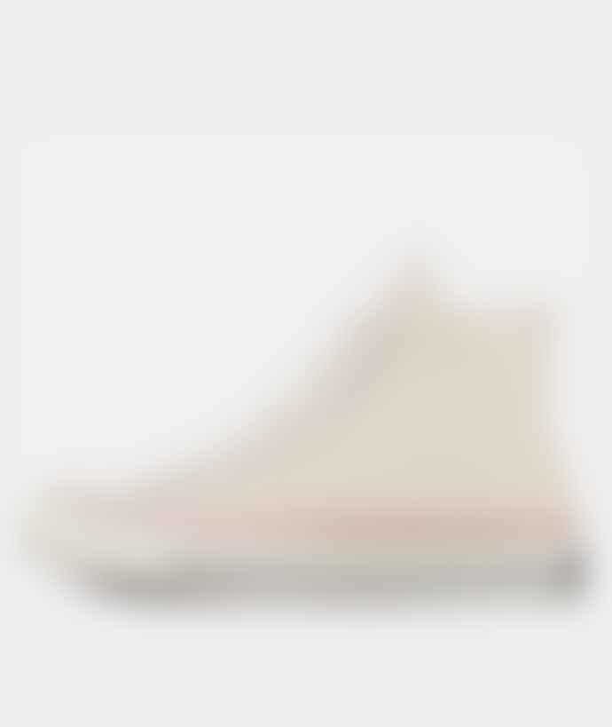 Converse Parchment Canvas Chuck 70 HI Shoes
