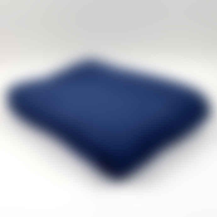 HAY Mono Blanket - Midnight Blue
