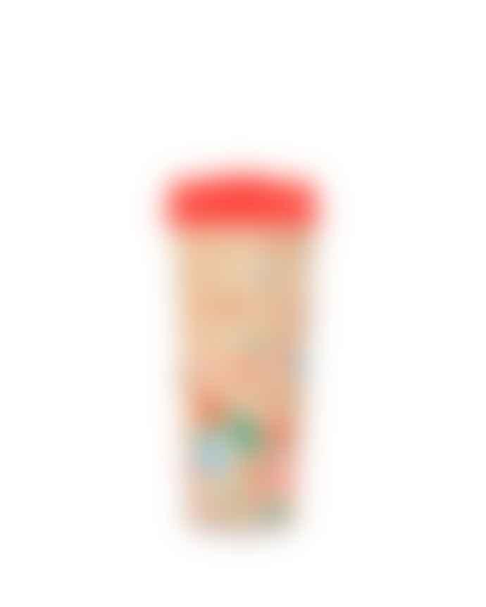 Acrylic Confetti Deluxe Hot Stuff Thermal Mug