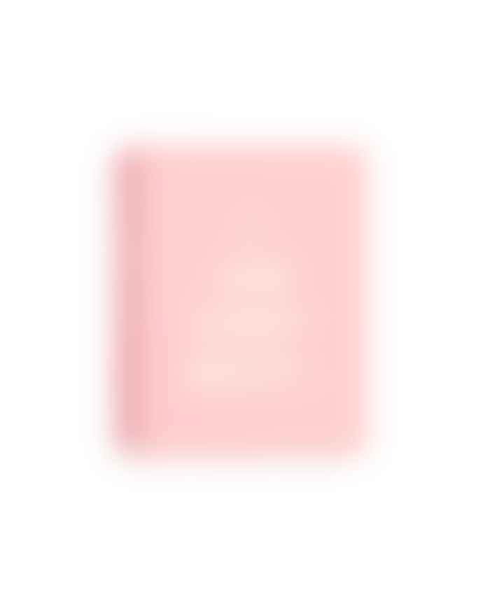 Ban.do Mini Pink Paper I am Very Busy Rough Draft Notebook