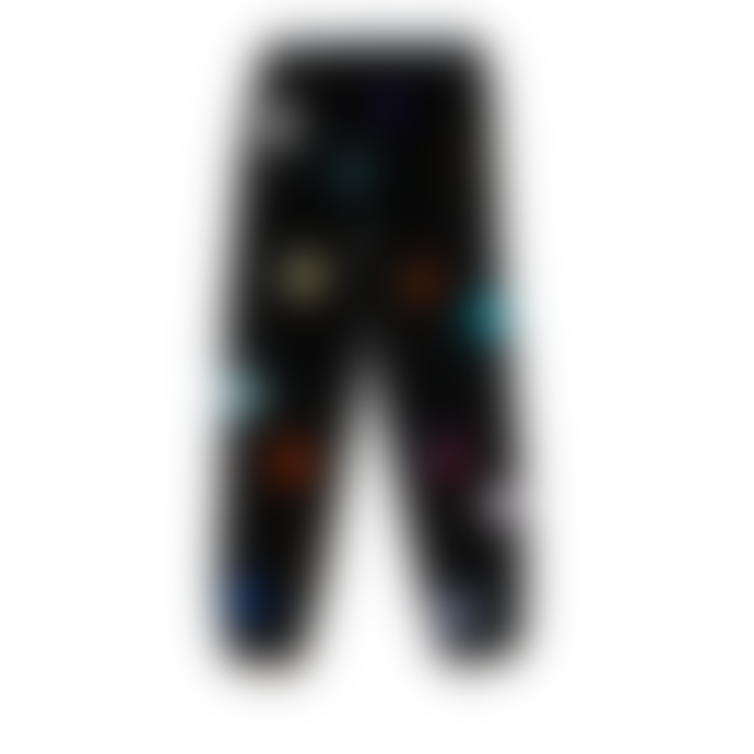 """starstyling """"Pailles"""" Jogger Black"""