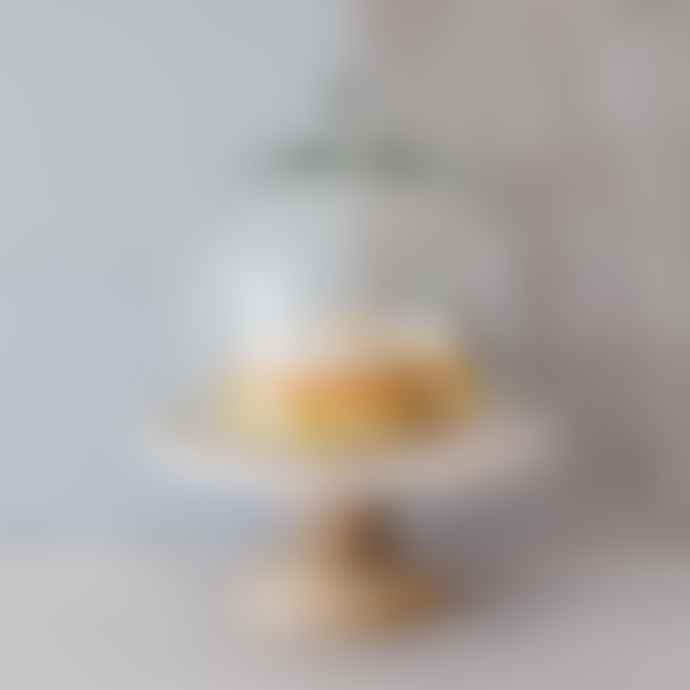 Dassie Artisan Hala Cake Stand