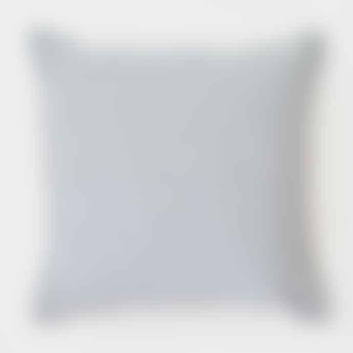 Weaver Green Cornflower Blue Indoor/Outdoor Hammam Cushion