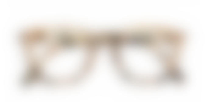 IZIPIZI Screen Protection Glasses in Light Tortoise (Frame Shape: #E)