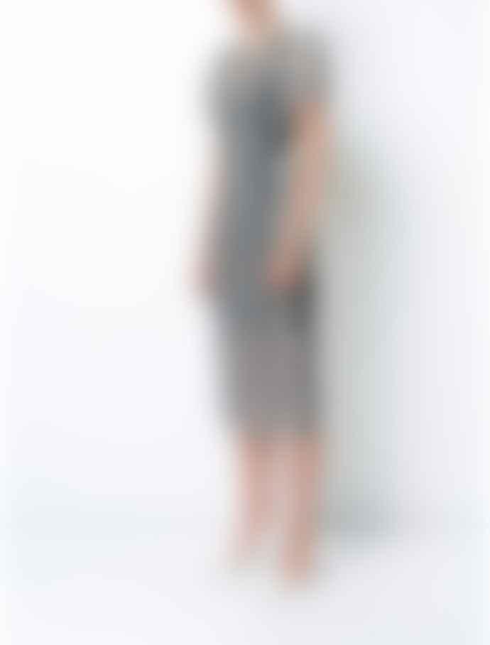 Diane Von Furstenberg Fitted Lace Dress
