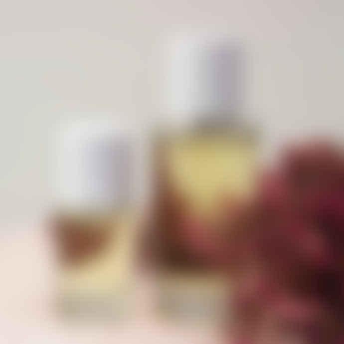 Abel Perfume Pink Iris 100% Natural - 50 ml