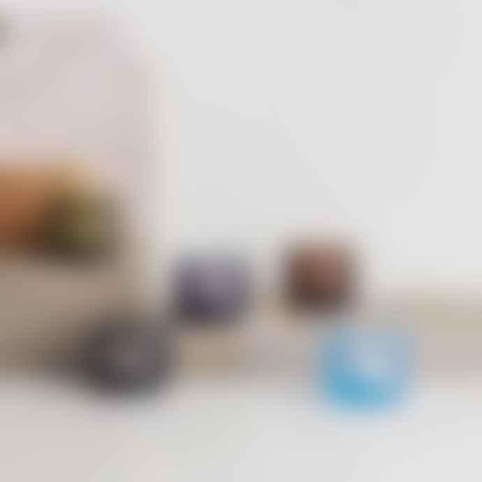 Iittala   Kastehelmi Glass Votive Clear