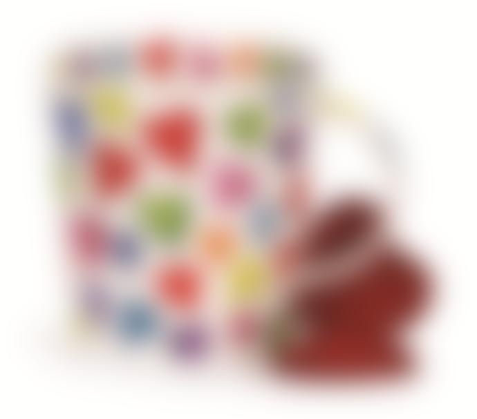 Dunoon Ceramics Ltd Cairngorm Warm Hearts Mug