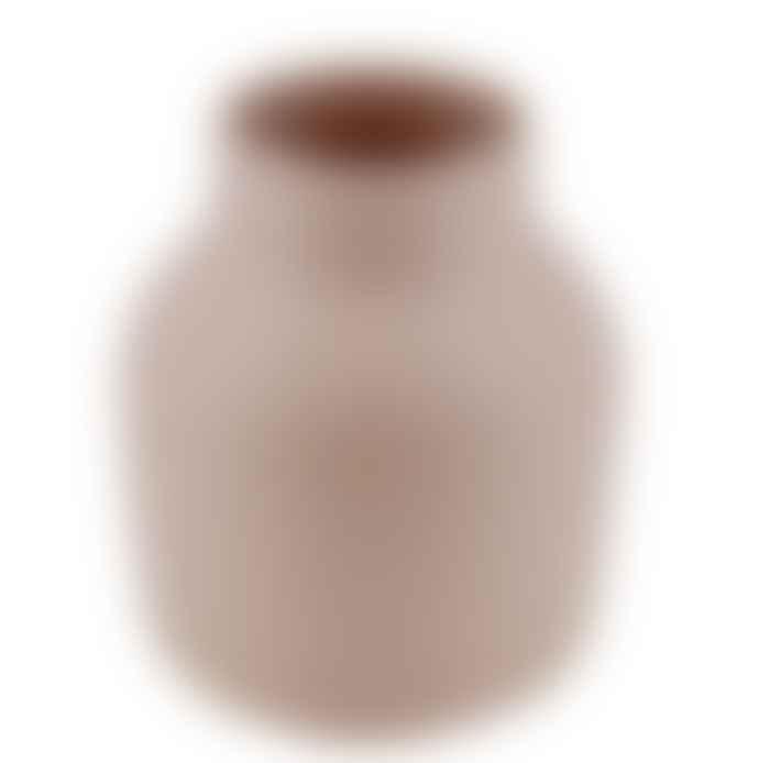 """Liv Interior """"Mio"""" Ceramic Vase Small"""